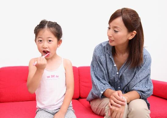 歯磨きの大切さ~子どもを虫歯から守るためにおすすめしていること~